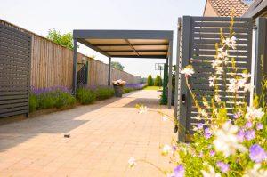 carport-vrijstaand-plat-dak-modern