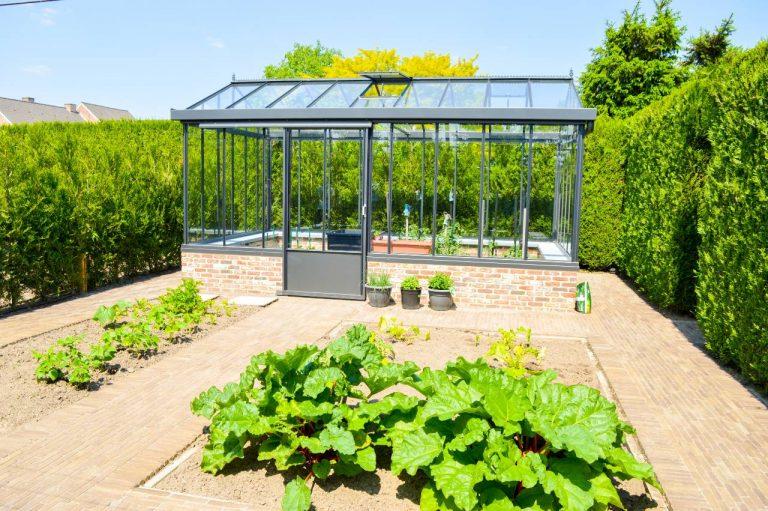 tuinserre-hobbyserre-luxe-afwerking